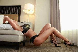 Meyssene young escorts in Cleburne