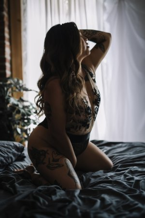 Naoile bbw escorts in Ken Caryl, CO