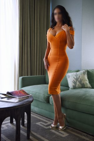 Satine outcall escort in Macclenny, FL