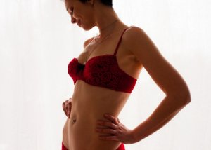 Heinda escorts service in Mercer Island
