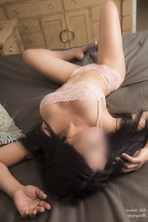 Chania escorts in New Orleans