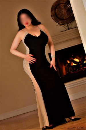 Hina bbw escorts in Damascus, OR