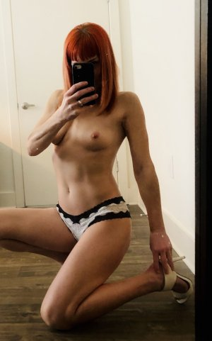 Germana personals escorts Estevan, SK