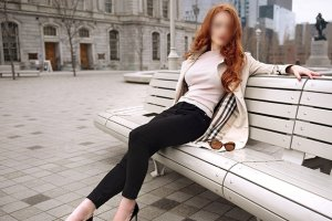Saleah escorts service in Springfield