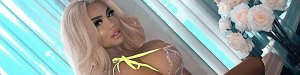 Susannah ebony shemale escorts Post Falls